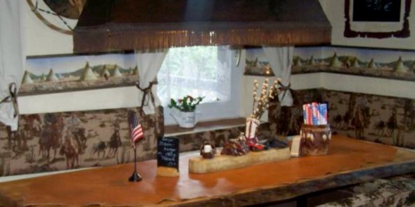Bild Western Inn - Saloon & Restaurant